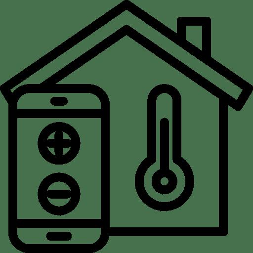 opvarmning varmepumpe Ebeltoft